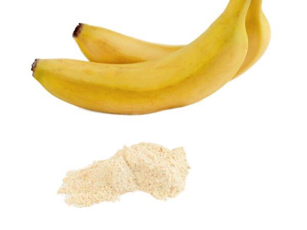 Berry Fresh Australian dried banana powder