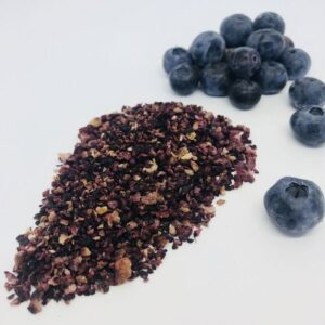 Blueberry Crumble Pieces by BerryFresh Australia