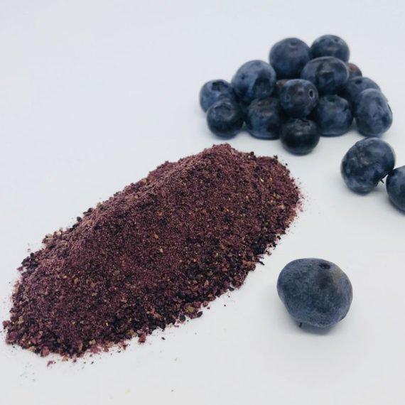 Blueberry Powder by BerryFresh Australia