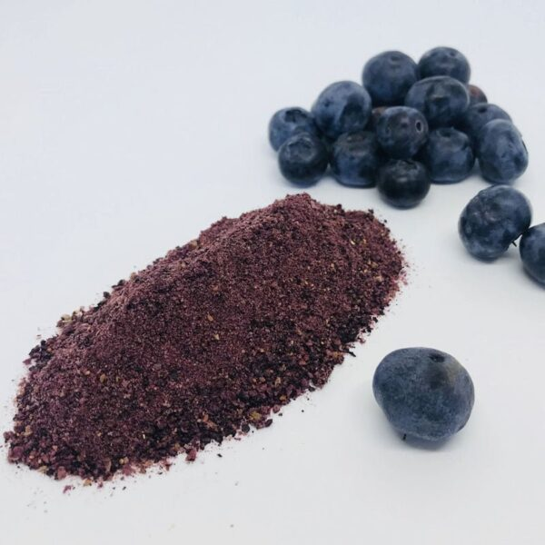 Blueberry Powder by BerryFresh Australia