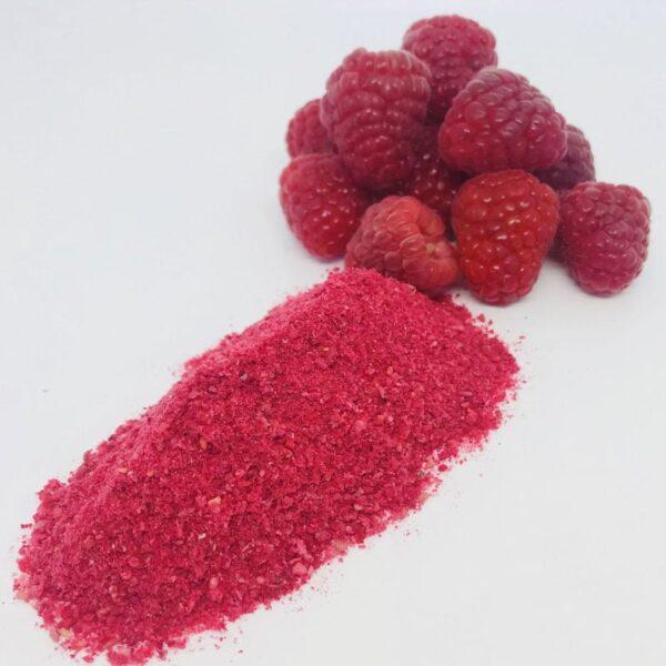 Raspberry Powder by BerryFresh Australia