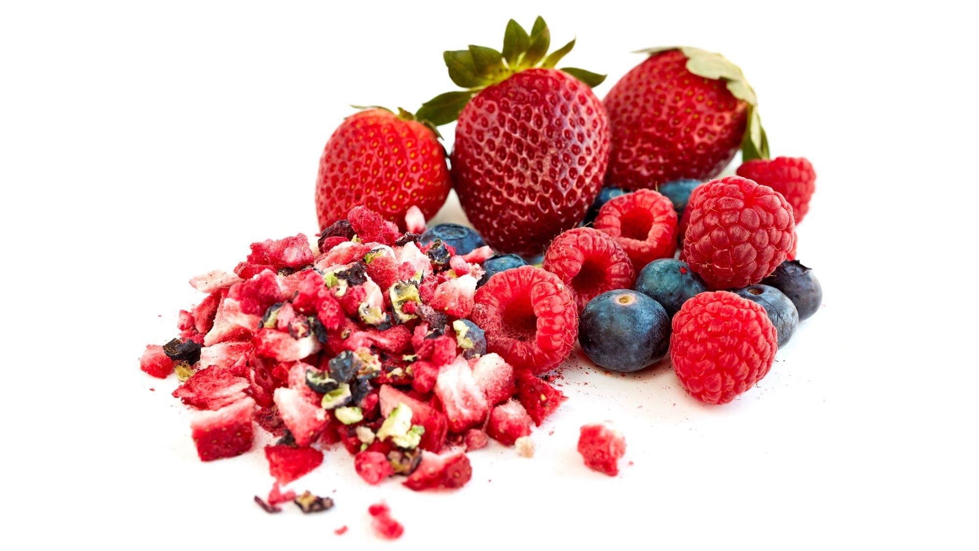 Australian Berries